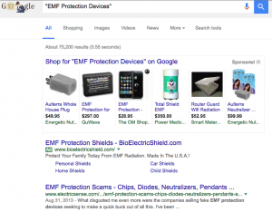 EMF Protection De